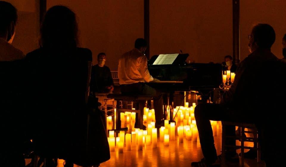 Las novedades de Candlelight para una temporada musical bajo la luz de las velas