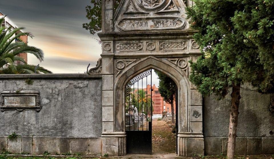 Visitas guiadas al Cementerio de Begoña: una incursión a la Memoria Histórica