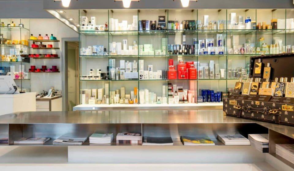 La mejor perfumería de España está en Bilbao y vende olor a heces