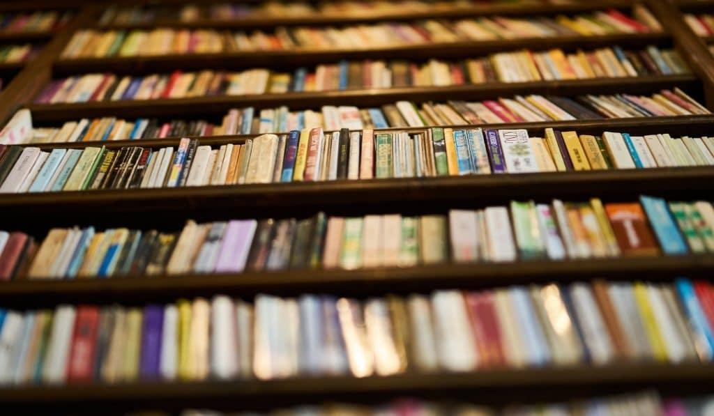 Une grande braderie de livres à 1€ à la Bibliothèque Mériadeck jusqu'à demain