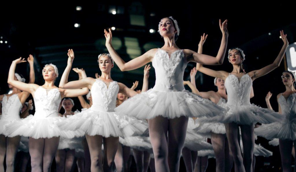 Confinement : le Ballet de l'Opéra de Bordeaux se décline sur internet