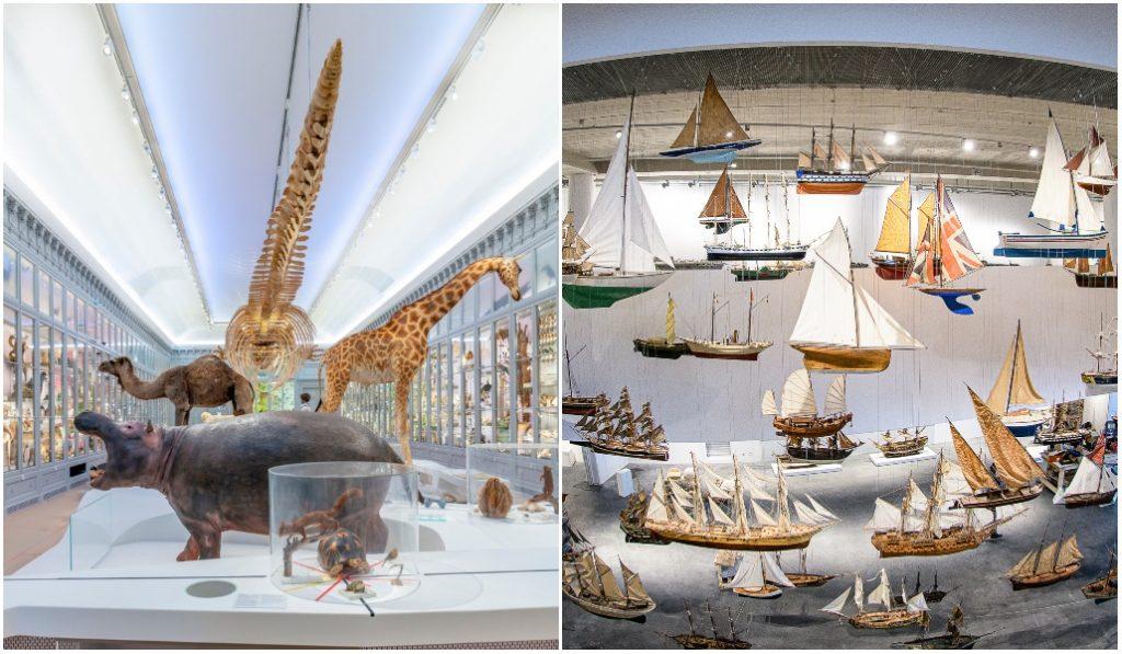 Déconfinement : quelles sont les dates de réouverture des grands musées à Bordeaux ?