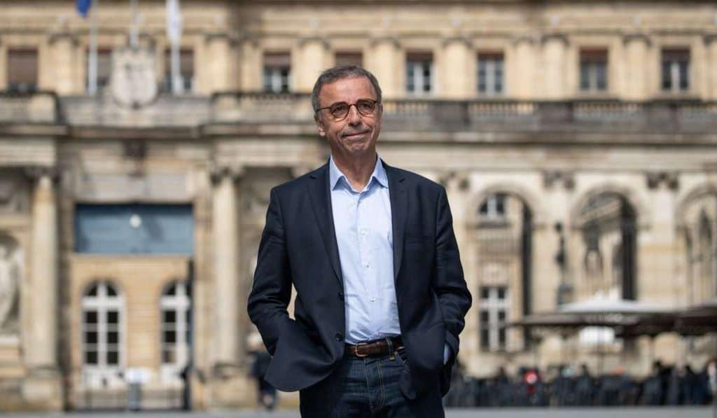 Municipales 2020 : Pierre Hurmic (EELV) élu maire de Bordeaux !