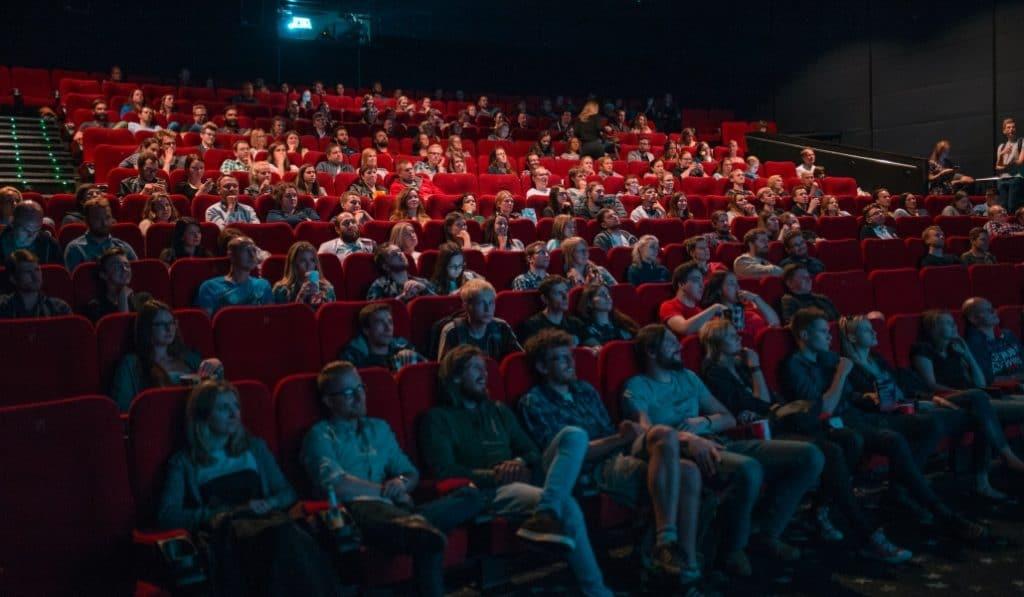 Des bons plans cinéma à 7,90€ à Bordeaux !