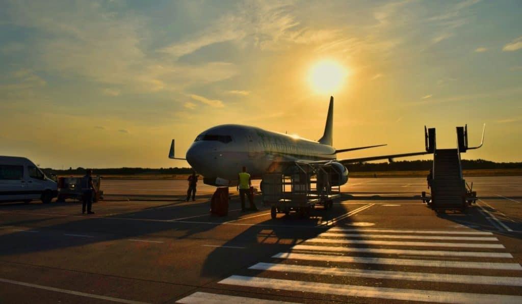 Aéroport de Bordeaux-Mérignac : quelles destinations cet été ?