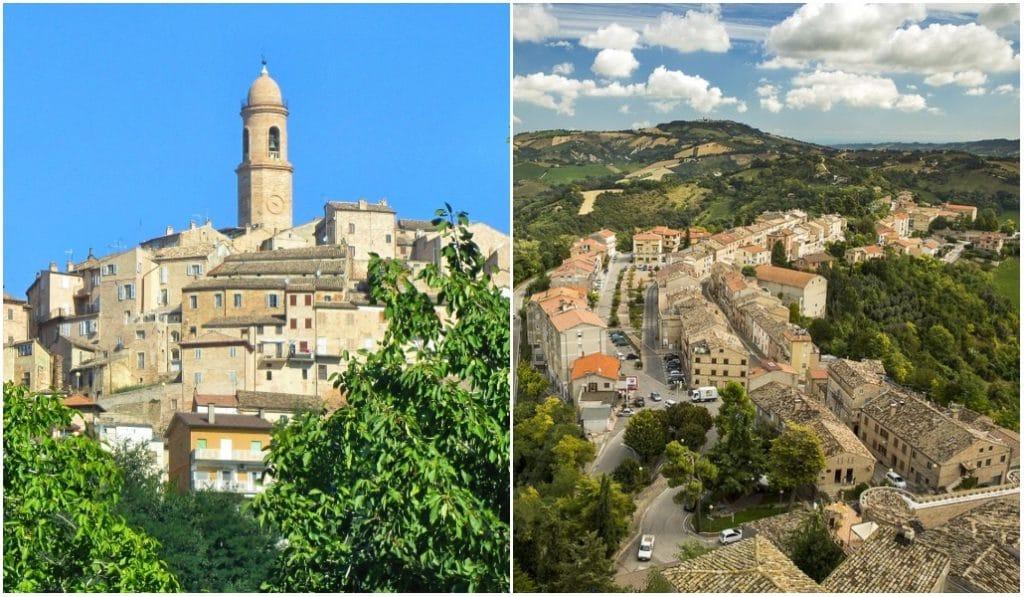 Un village entier à louer en Italie pour moins de trois euros la semaine !