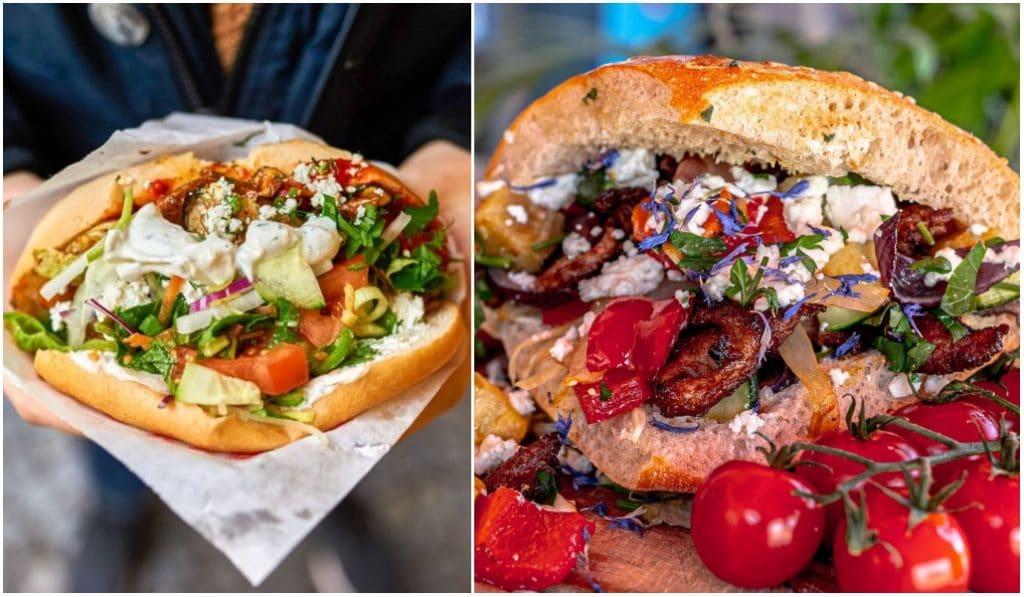 Top 5 des meilleurs kebabs de Bordeaux !