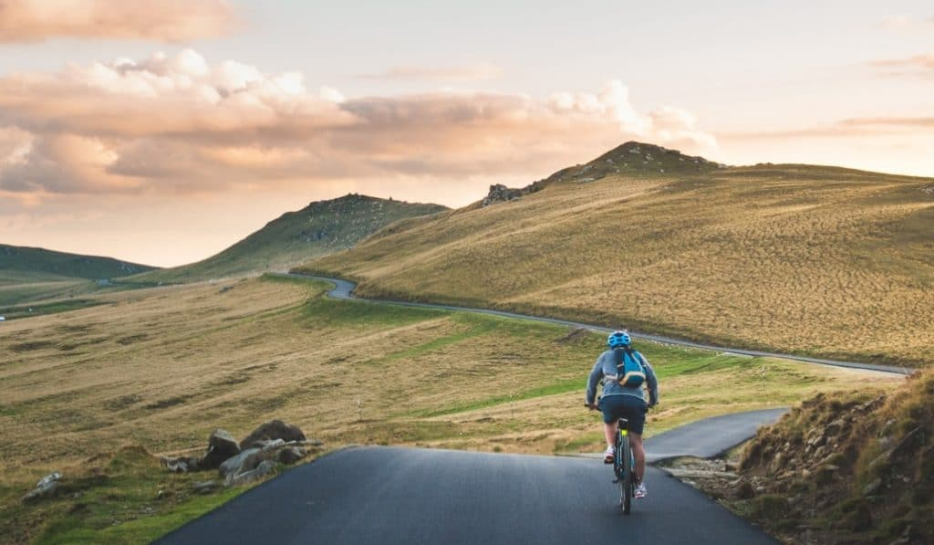 Top 5 des plus belles pistes cyclables et balades à vélo en France !