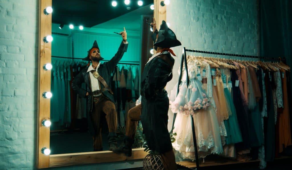 Une exposition des plus beaux costumes et accessoires de l'Opéra de Bordeaux !