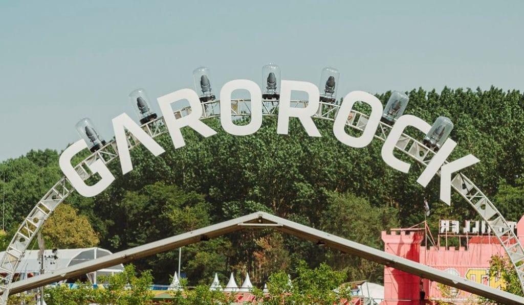 Garorock : une journée spéciale de concerts pour remplacer le festival annulé !