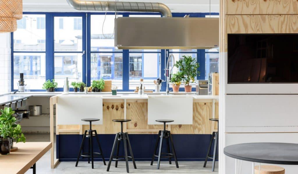 Ikea révèle le concept de ses nouveaux magasins à venir en France !