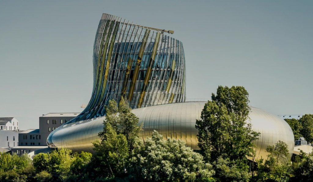 Bordeaux : La Cité du Vin sera gratuite pour les – 18 ans tout l'été !