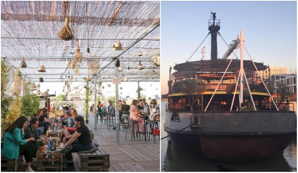 L'Iboat de Bordeaux révèle sa programmation pour l'été 2020 !