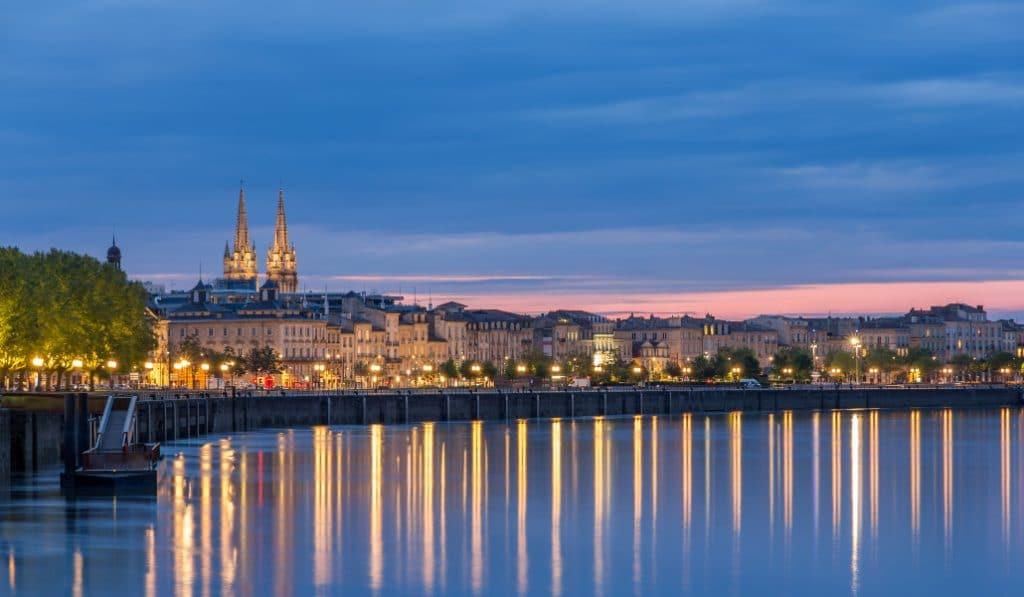 À Bordeaux, un restaurant fermé pour non-respect des règles sanitaires anti-Covid !