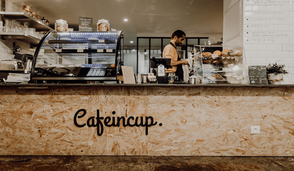 Cafeincup