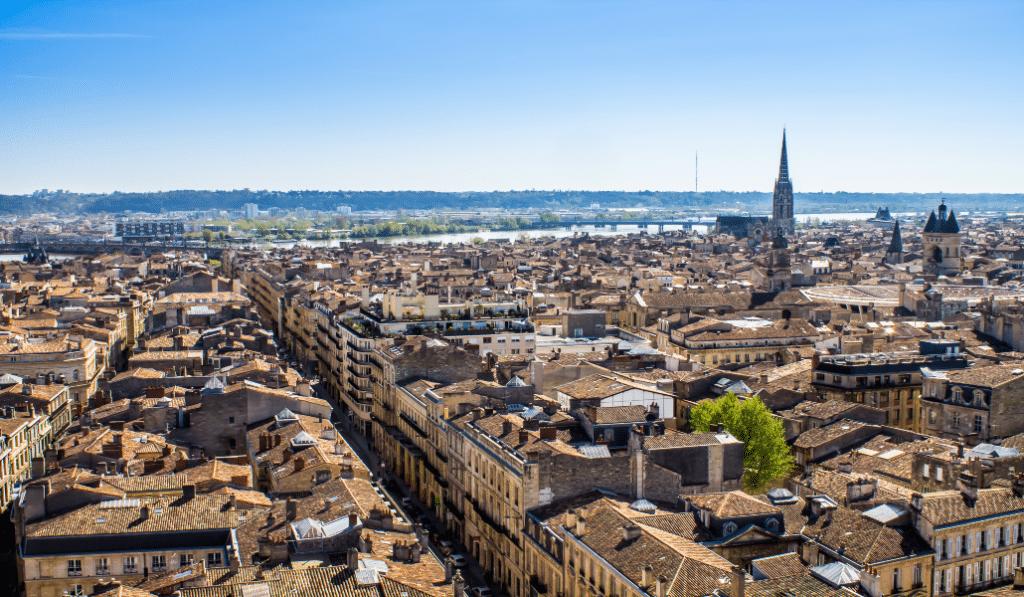 Le prix de l'immobilier devrait baisser à Bordeaux !