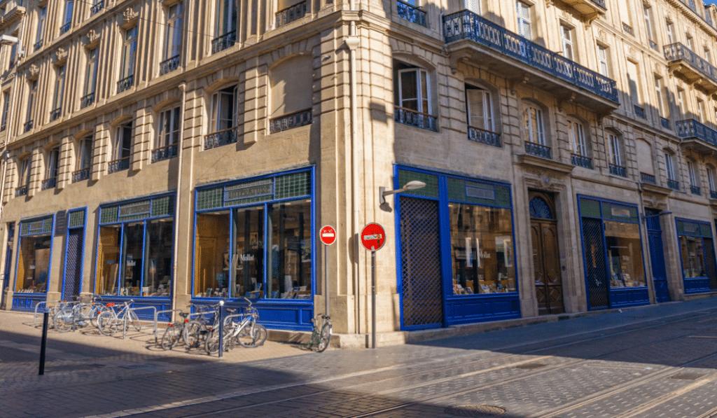 La librairie Mollat lance sa boutique éphémère !