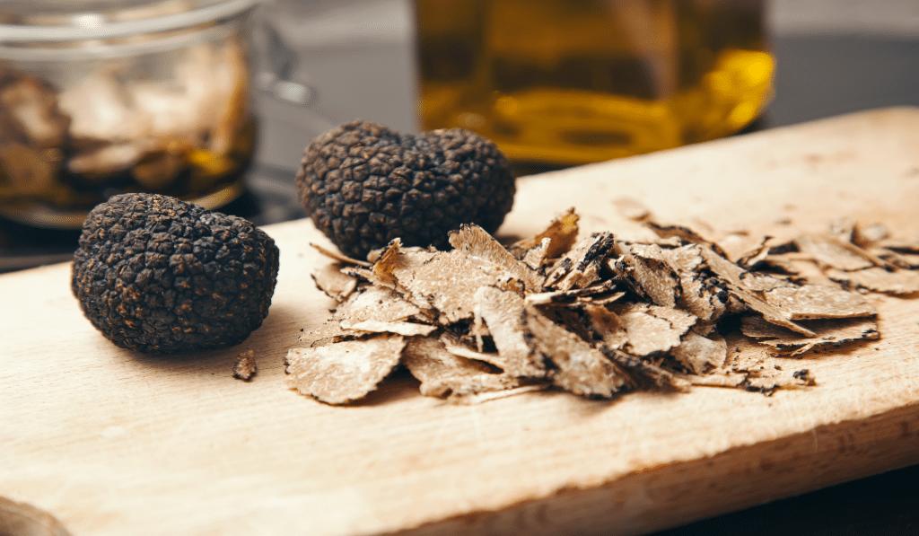 Noël : un marché aux truffes à Bordeaux !