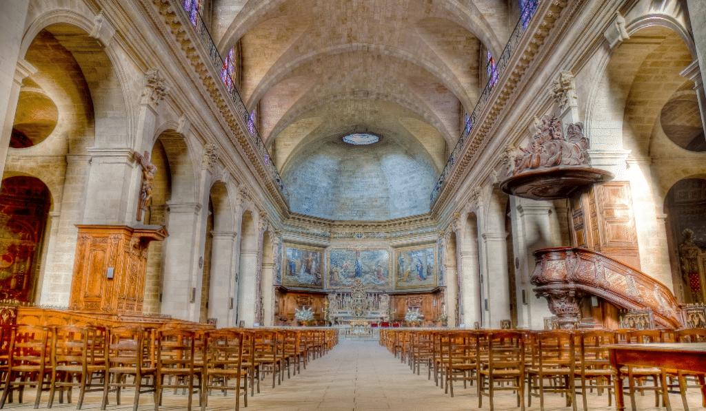 L'Église Notre-Dame sera la nouvelle hôte des concerts Candlelight !