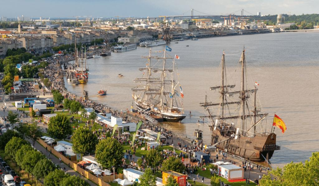 Les grands évènements attendus à Bordeaux en 2021 !