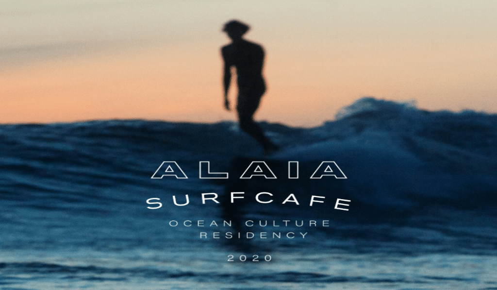L'Alaia Surf Café : le nouveau spot des Queyries.