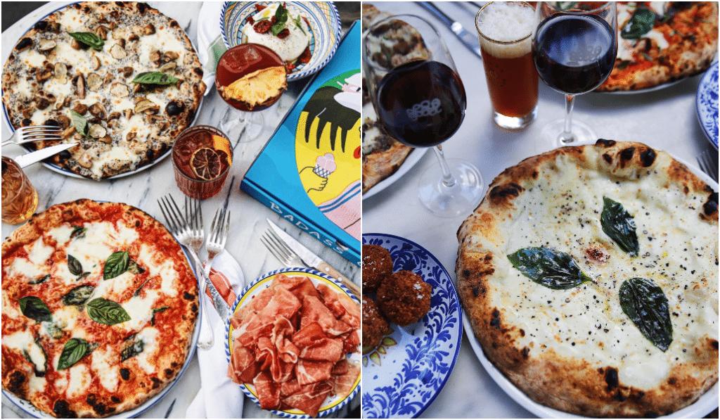 Recette : la pâte à pizzas de chez Big Mamma !