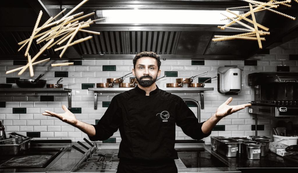 Le top 5 des restaurants italiens de Bordeaux à tester depuis chez vous !