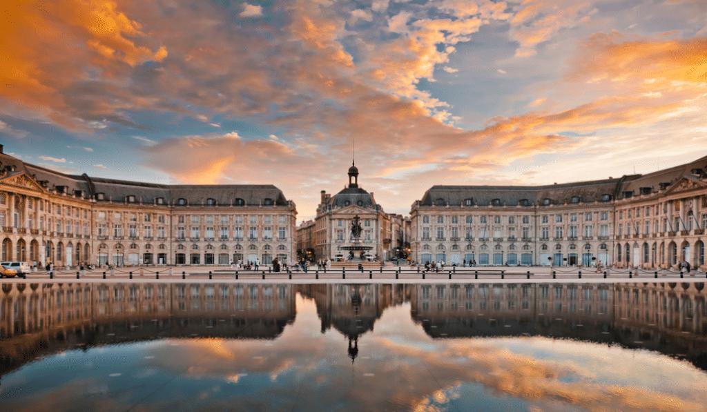 Les 10 spots les plus instagrammables de Bordeaux !