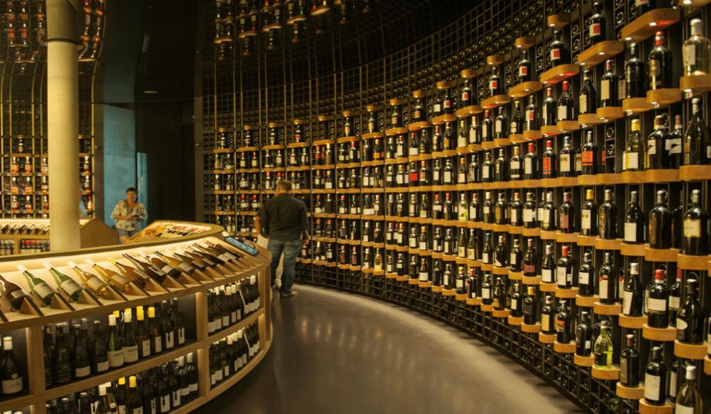 Le plus grand complexe oenotouristique européen à 1 heure de Bordeaux ?