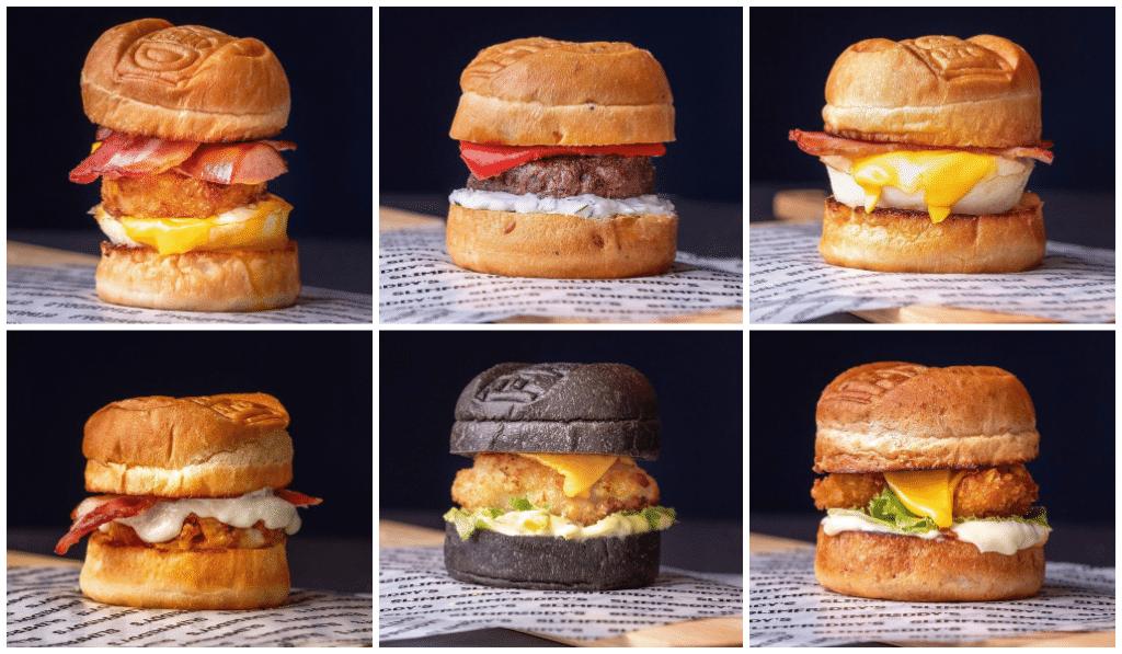 À la découverte de Slimfreddy's, les mini-burgers aux maxi-saveurs !