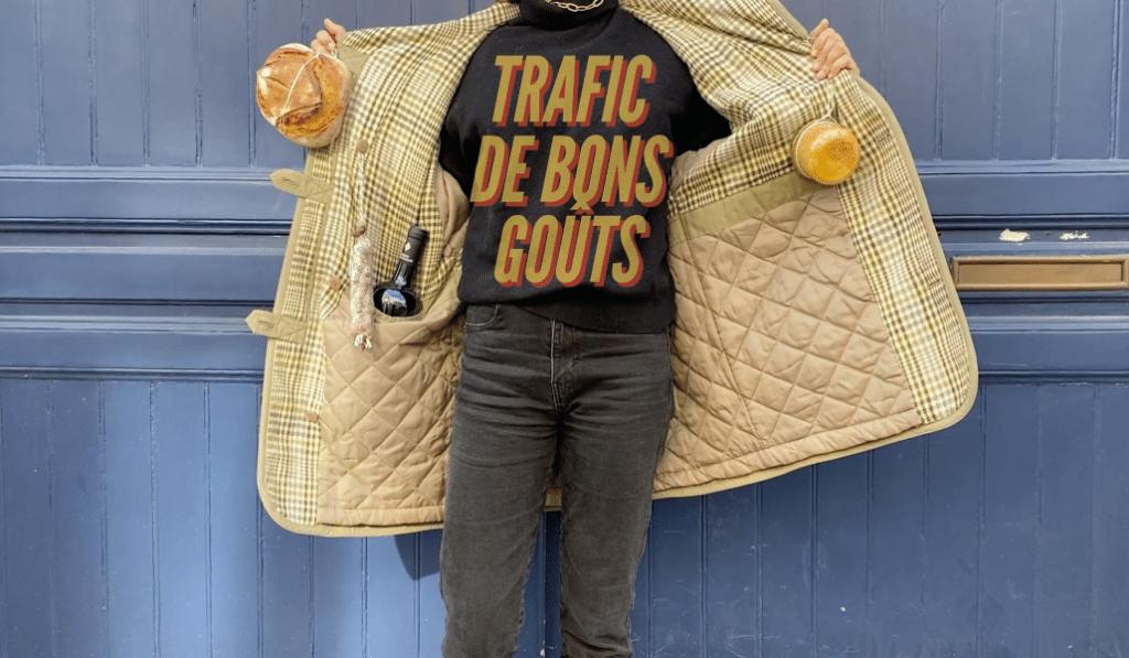 Saint-Valentin 2021 : Le Trafic de Bons Goûts fait matcher les bordelais amateurs de bonne bouffe !