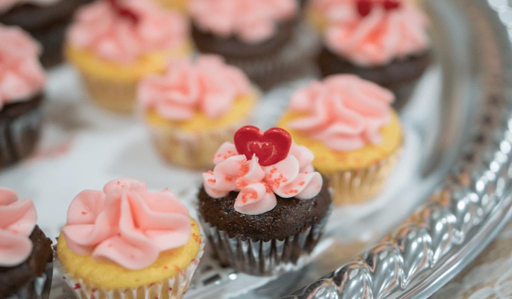 Saint-Valentin 2021 : les meilleures pâtisseries à (s')offrir !