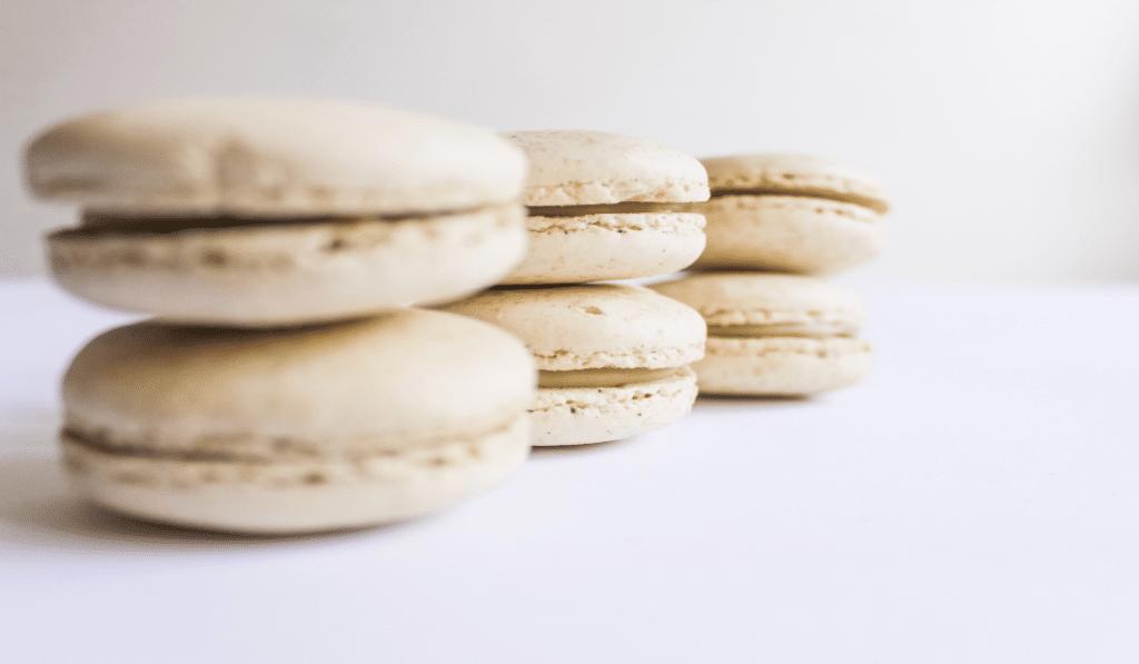 Recette : les macarons croustillants de Saint-Émilion !