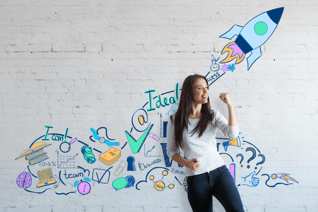 Bègles : le centre Rives d'Arcins lance un appel à projets d'entrepreunariat au féminin !