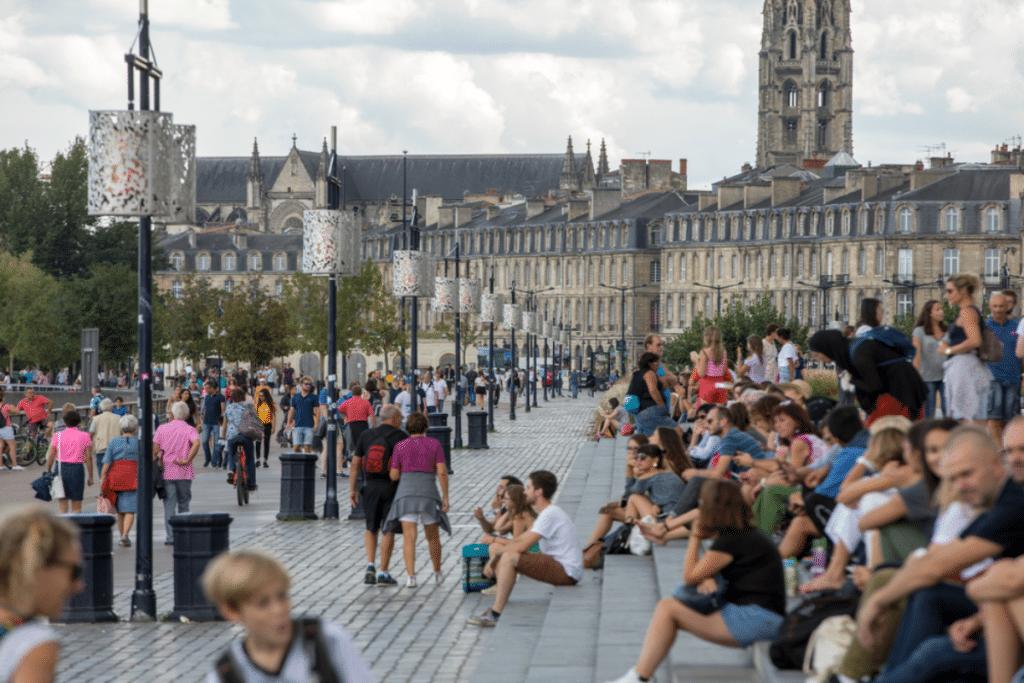 Bordeaux doit-elle craindre une fermeture des quais ?