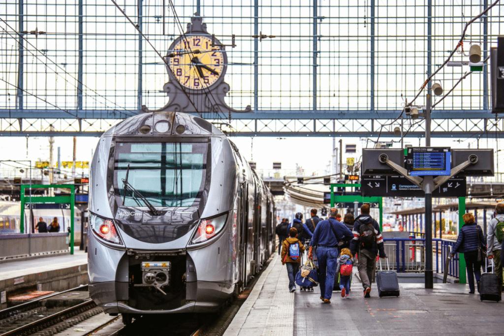 Bientôt une nouvelle ligne Bordeaux-Lyon !