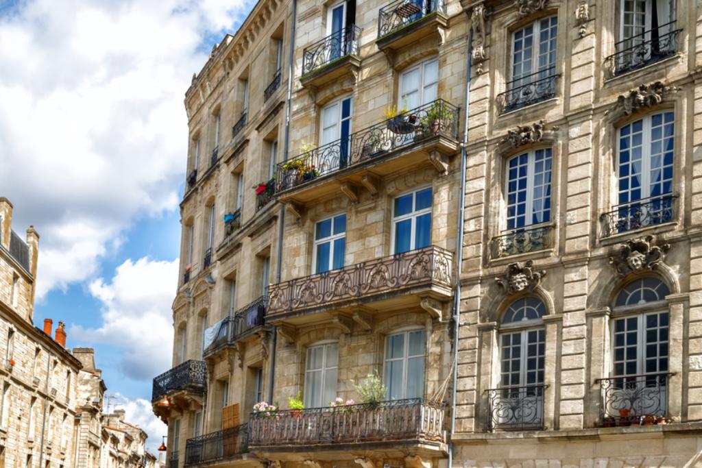 Bordeaux : cette carte interactive calcule le prix de l'immobilier par quartier !
