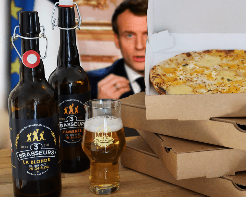 De la bière à prix bradés près de Bordeaux ce week-end !