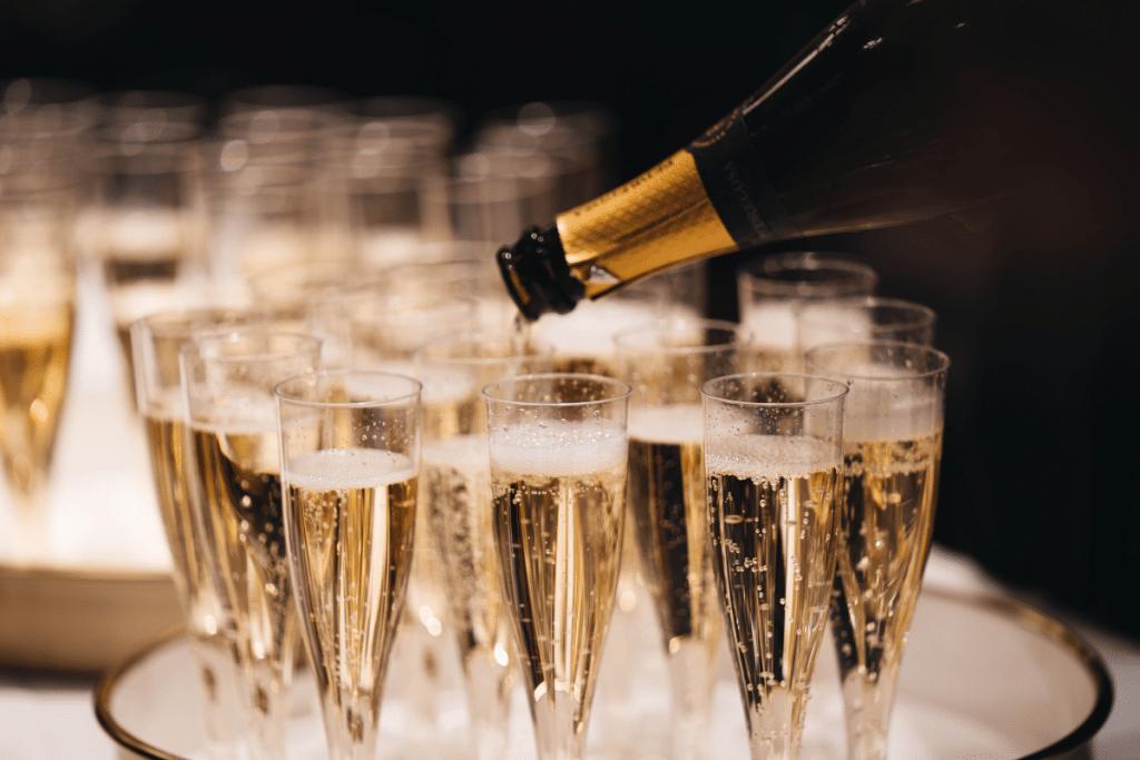 J-40 avant le Festibulle, premier festival de champagne à Bordeaux !