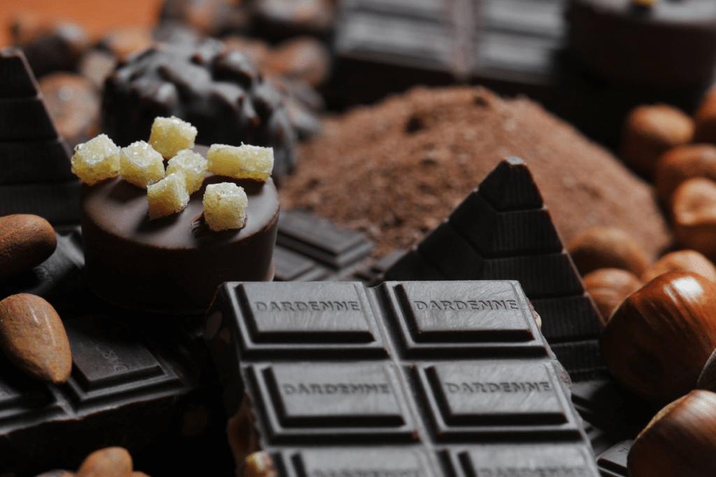 Dardenne : le chocolat dans tous ses états débarque à Bordeaux !