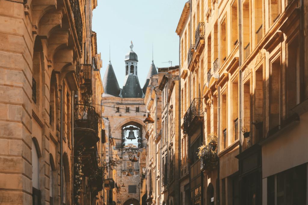Bordeaux, 8ème dans le palmarès des villes françaises où il fait bon vivre !
