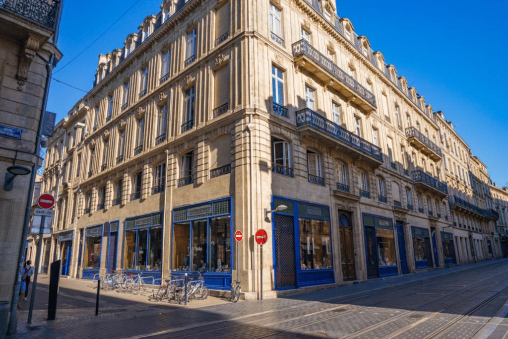 Top 5 des meilleures librairies de Bordeaux !