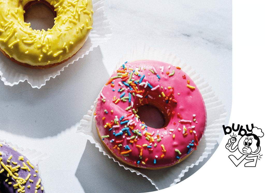Pour son ouverture, Bubu distribue gratuitement 200 donuts !