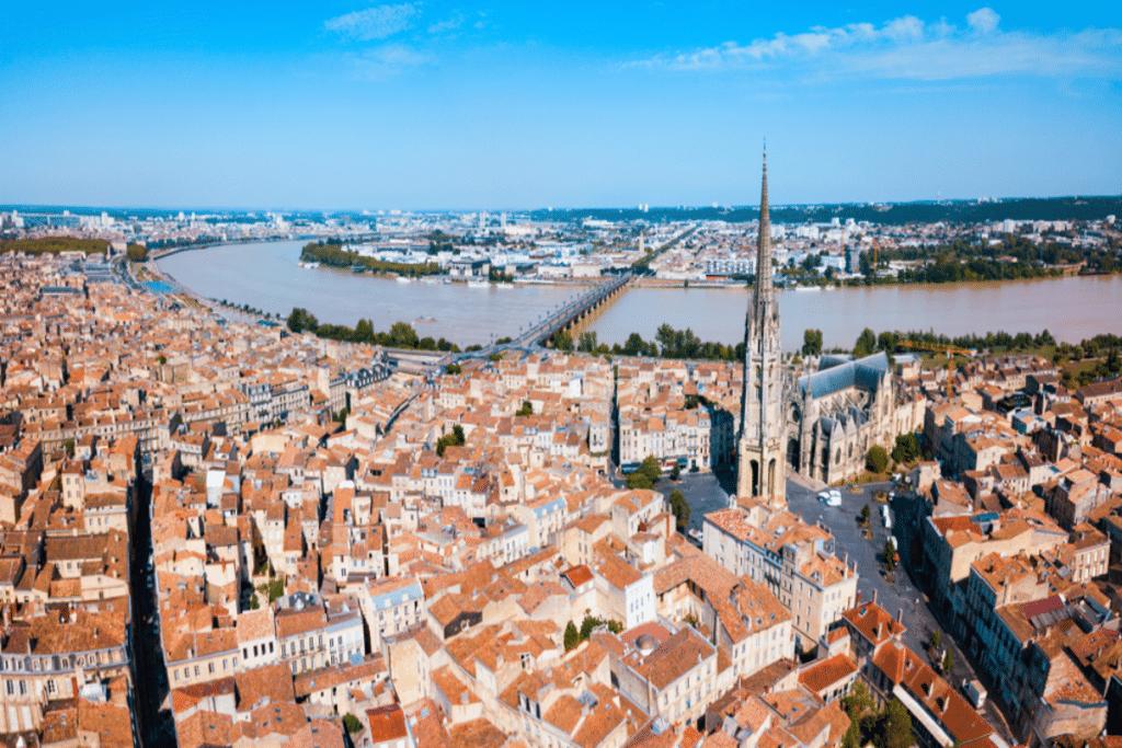 Bordeaux 3ème dans le top des villes choisies par les investisseurs parisiens !
