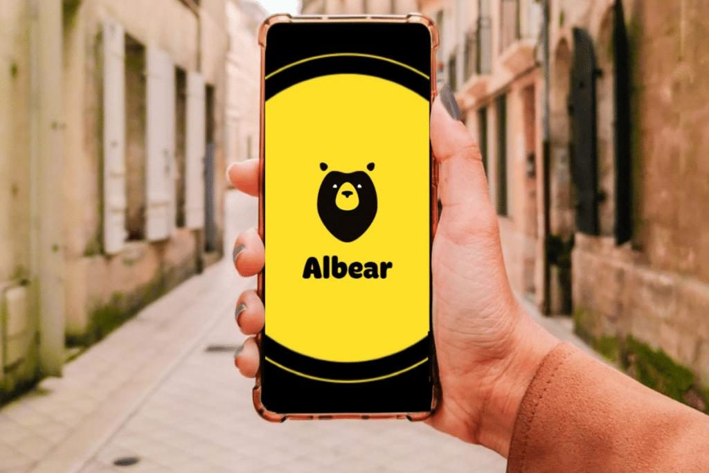 Albear : l'application qui repère pour vous les places en terrasse !