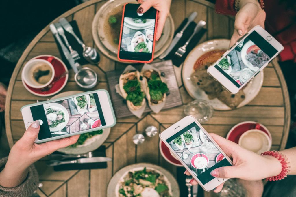 Deliciously : l'app des food explorers à Bordeaux !