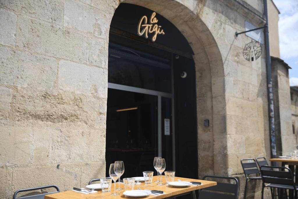 La Girondine devient La Gigi, nouveau restaurant de street-food bistronomique !
