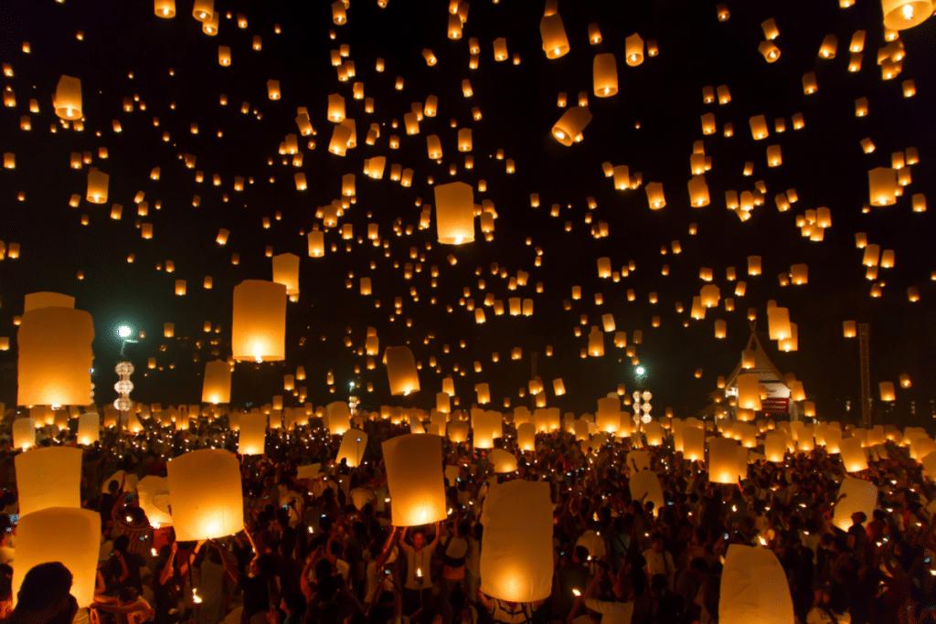 Cette année, le Festival des Lanternes illuminera la Haute-Garonne !