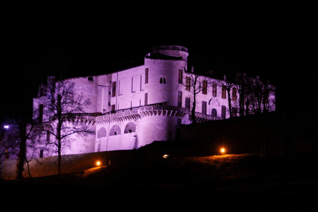 Durassic : un festival électro illuminera bientôt la forteresse du Château de Duras !