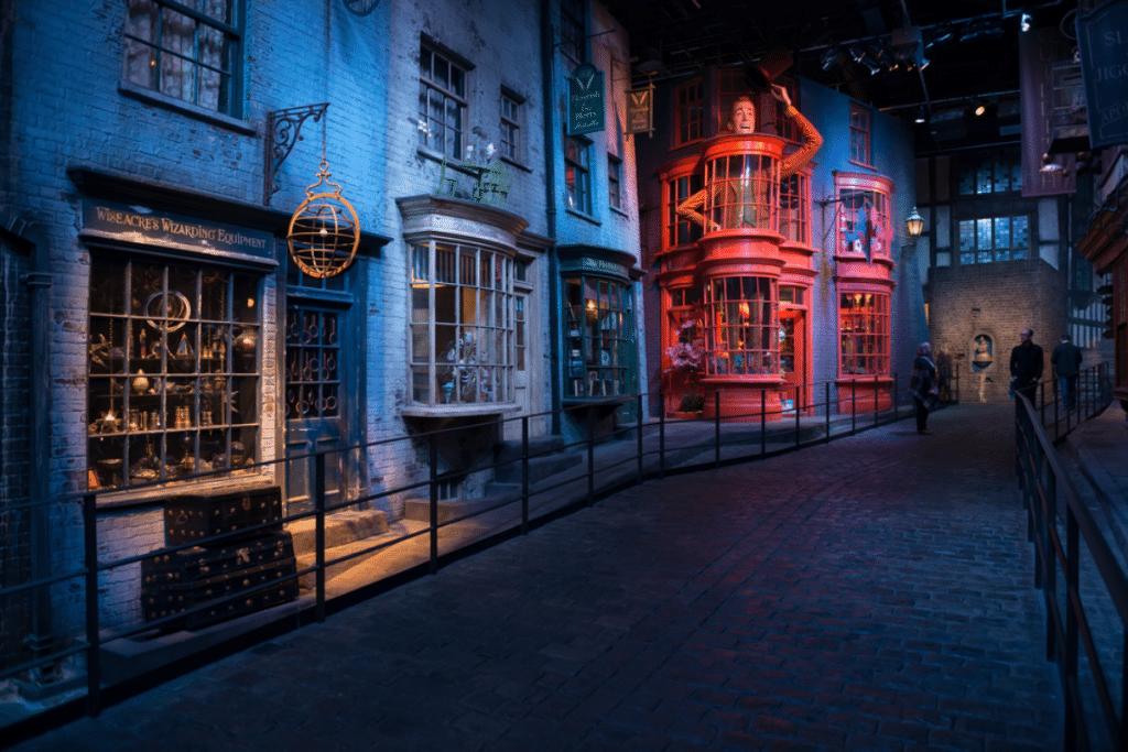 Un escape-game géant Harry Potter débarque à Bordeaux !